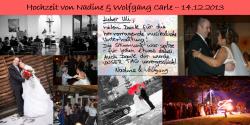 Hochzeit Polterabend Party mit DJ Uli aus Heilbronn https://DJ-Heilbronn.de
