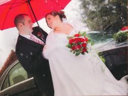Hochzeit mit DJ Uli aus Heilbronn