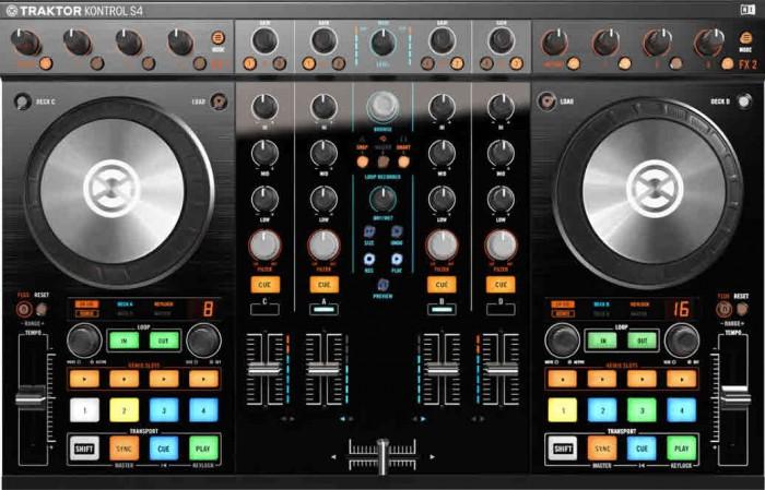 Profi DJ Uli aus Heilbronn